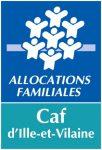 Le Bohec Gaël - CAF logo