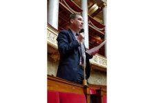 """Photo de Projet de loi """"pour un État au service d'une société de confiance"""" (Amendement)"""