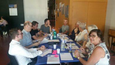 Photo de Consultations Citoyennes sur l'Europe : thématique entreprises