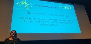 Photo de Consultations Citoyennes sur l'Europe : thématique Citoyenneté