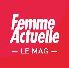Photo de Article sur la cantine scolaire gratuite dans Femme Actuelle Le Mag