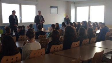 Photo de Journée INNOV'EPA  Collège Noël du Fail, Guichen