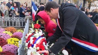 Photo de Commémorations du Centenaire de l'armistice du 11 Novembre 1918