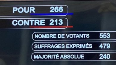 Photo de Pourquoi j'ai voté le CETA?