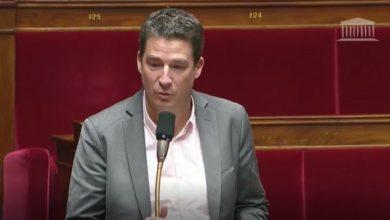 Photo de Question à Muriel Pénicaud, Ministre du travail, sur l'avenir des territoires zéro chômeur de longue durée