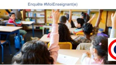 Photo de Collectif Regards d'enseignants : questionnaire « Moi, Enseignant »