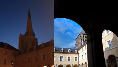 Photo de Abbaye de Redon : Investir dans le patrimoine, c'est aussi investir pour l'avenir (communiqué de presse)