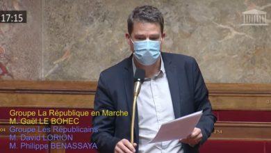Photo de Intervention en hémicycle : Débat sur l'impact de la crise sur la jeunesse et les mesures à prendre d'urgence