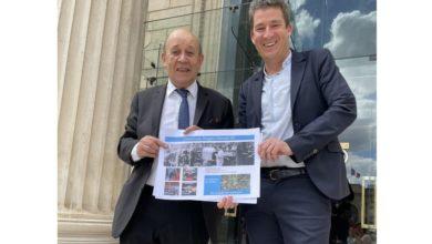 Photo de Communiqué de presse : Implantation à Lohéac, par Peugeot Citroën DS, d'un lieu dédié à l'automobile